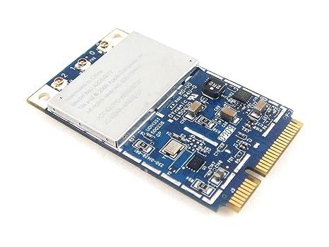Qualcomm Atheros AR5418 AR5008 AR5BXB72 Mini PCI-e Wireless WLAN Wifi Card  for Apple 603-9432-A 607-0368-A A1181