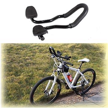 Fahrrad Lenker Aufsatz Triathlon Sport Lenkeraufsatz Für Armauflage Aufsatz Bike