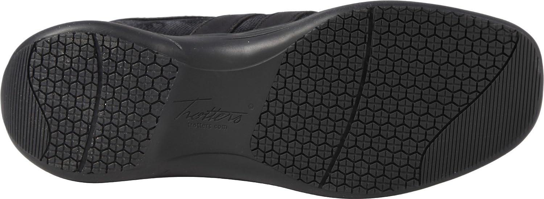 Trotters Women's Joy Sneaker B07933CDCY Suede 8.5 W US|Black Patent Suede B07933CDCY ce9205