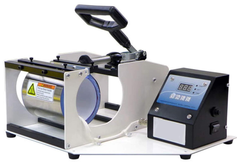 Interchangeable Mug Element Digital 11oz Heat Transfer Sublimation With Add-On 20oz Stainless Steel Sports Bottle Heat Element 15oz Mug Press Machine