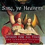 Sing Ye Heavens