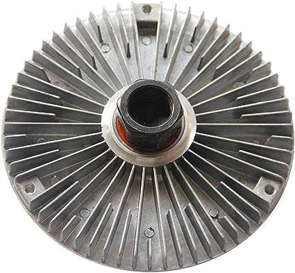 Bapmic 11527831619 - Acoplamiento para ventilador (viscosa, para ...