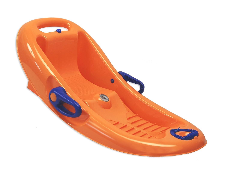 Amazon.com: eurosled Nieve Flipper Sled: Sports & Outdoors