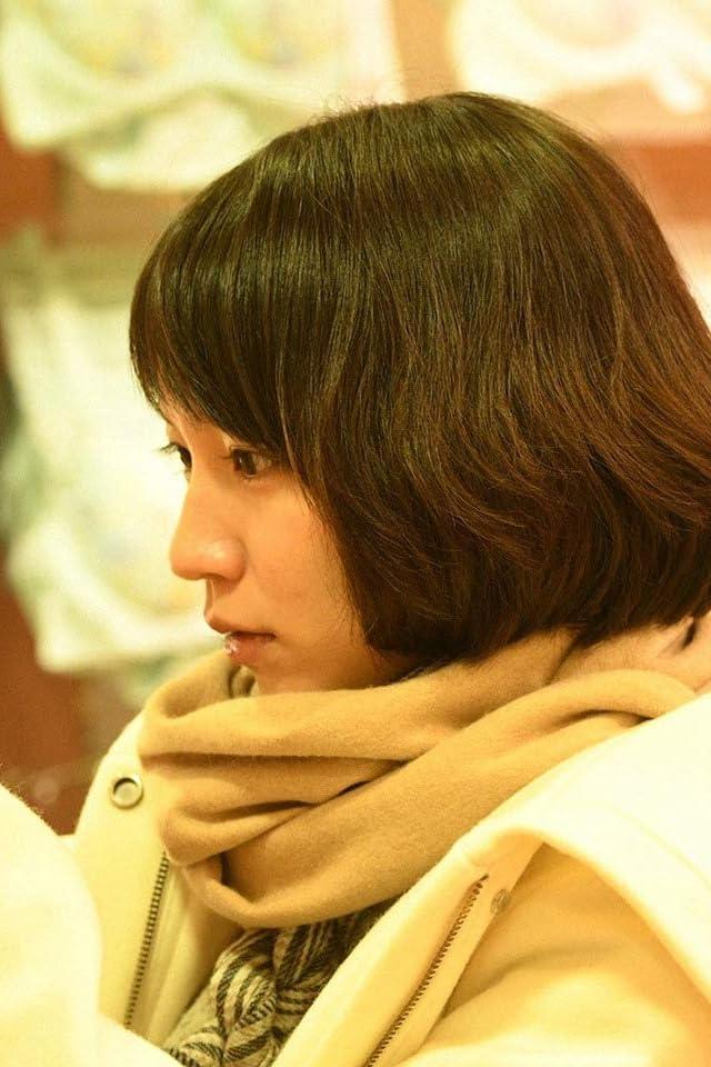 吉岡里帆 『きみが心に棲みついた』小川 今日子(おがわ きょうこ) iPhone(640×960)壁紙画像