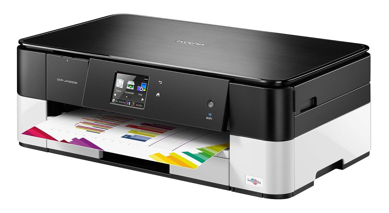 Brother DCP-J4120DW - Impresora multifunción de tinta ...