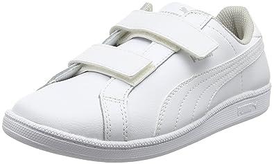 Puma Halbhohe Schuhe Benicio Herren: : Schuhe