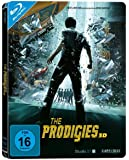 The Prodigies 3D (Limitierte Steelbook Edition) [Blu-ray 3D]
