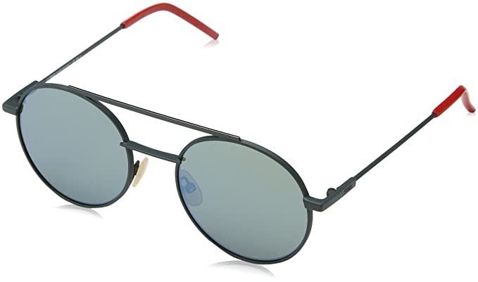 5f8ba5abdf Image Unavailable. Image not available for. Color  Sunglasses Fendi 221  S  ...