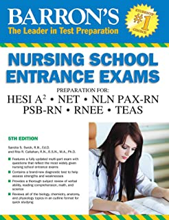 The Ultimate Guide To Getting Into Nursing School 9780071477802