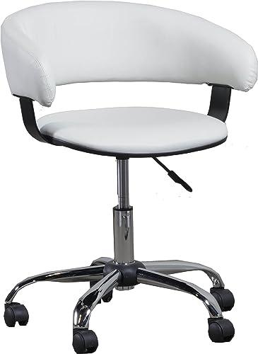 Powell Gas Lift Desk Chair