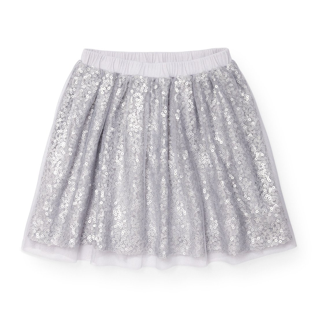 The Children's Place Big Girls' Skirt, Ice Cave 90582, XL (14) by The Children's Place (Image #1)