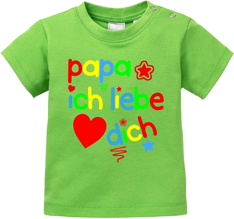 EZYshirt Papa Wars Baby T-Shirt