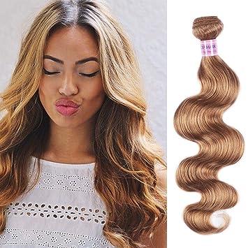 4470fdd75fa Peruvian Body Wave Human Hair Bundles Honey Blonde Grade 10a Body Wave  Ombre Human Hair One...