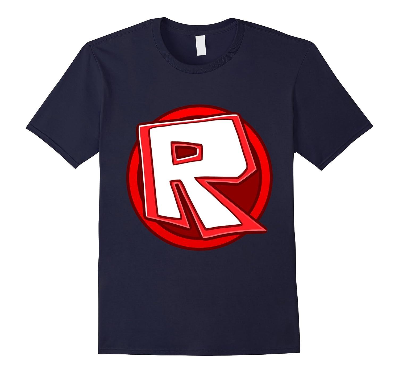 ROBLOX-Circle-Logo Tshirt-TD