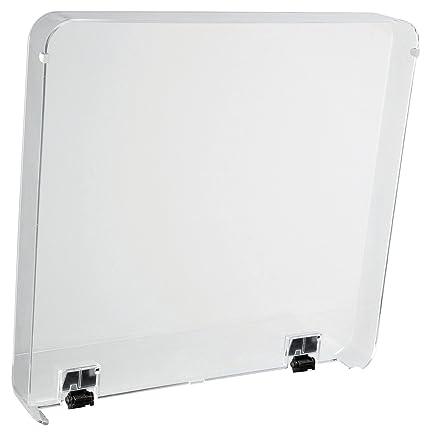 Amazon.com: Audio-Technica OEM dustcover para at-lp60/at ...