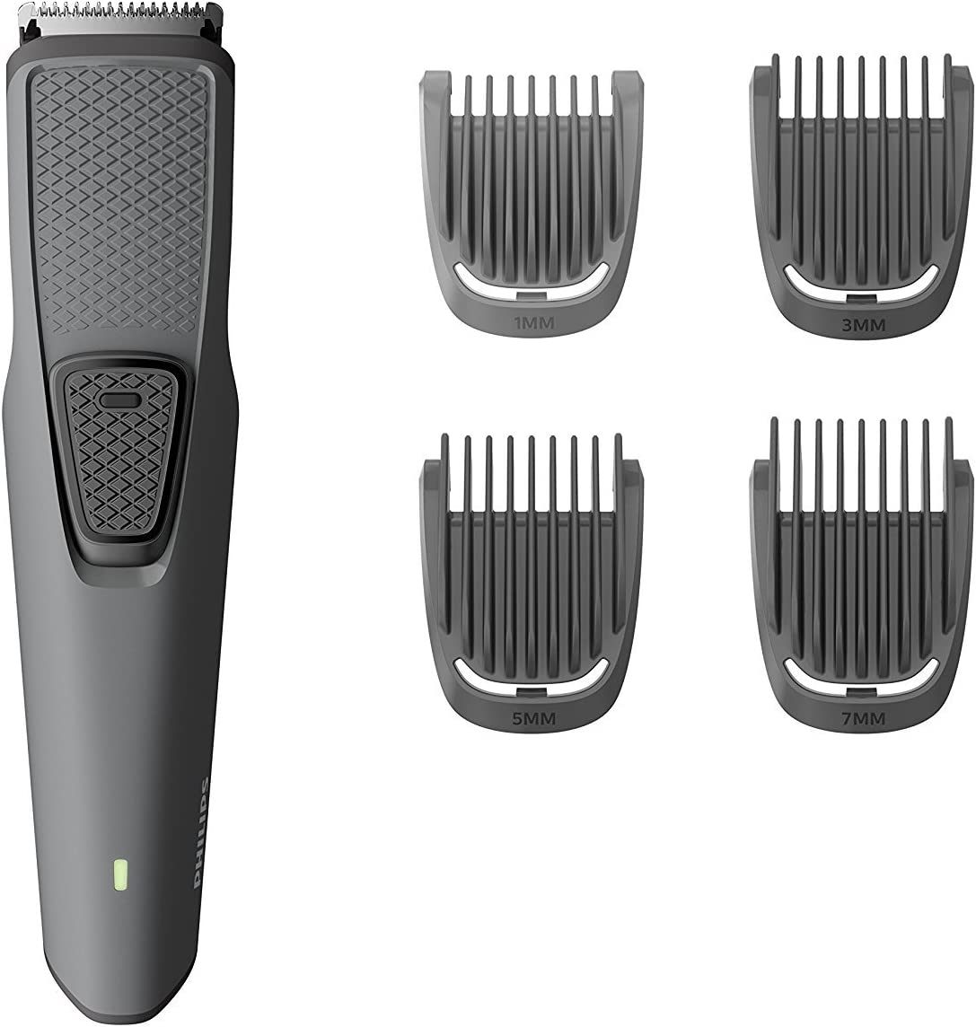 Philips BT1216/15 Series 1000 Barbero recargable USB: Amazon.es ...