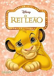 Disney Pipoca. O Rei Leão