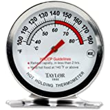 Taylor Precision 5980N Professional Series Hot Holding Thermometer, NSF (100° to 180°F)