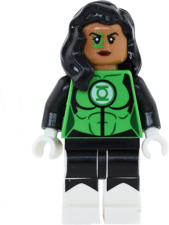 Green Lantern NEW GENUINE LEGO MINIFIGURES SERIES 71026 DC Super Heroes