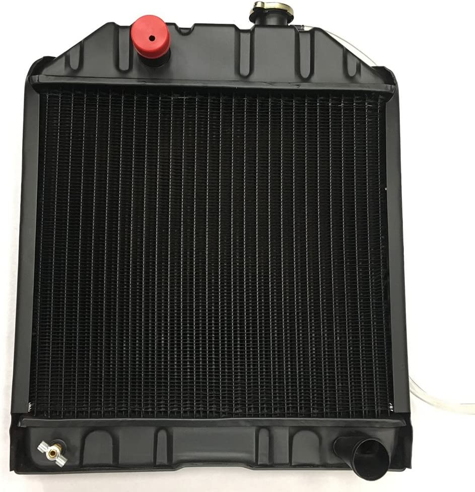 3000 5000 Pre Force Tractor Top Grill Ford 2000 4000