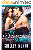 My Determined Suitor (Middlemarch Shifters Book 7)