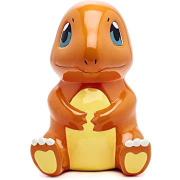 powerful Pokemon Charmander