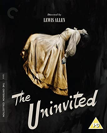 Filmrecension the uninvited