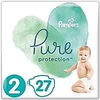 Prima Pure Bebek Bezi 2 Beden 27 Adet