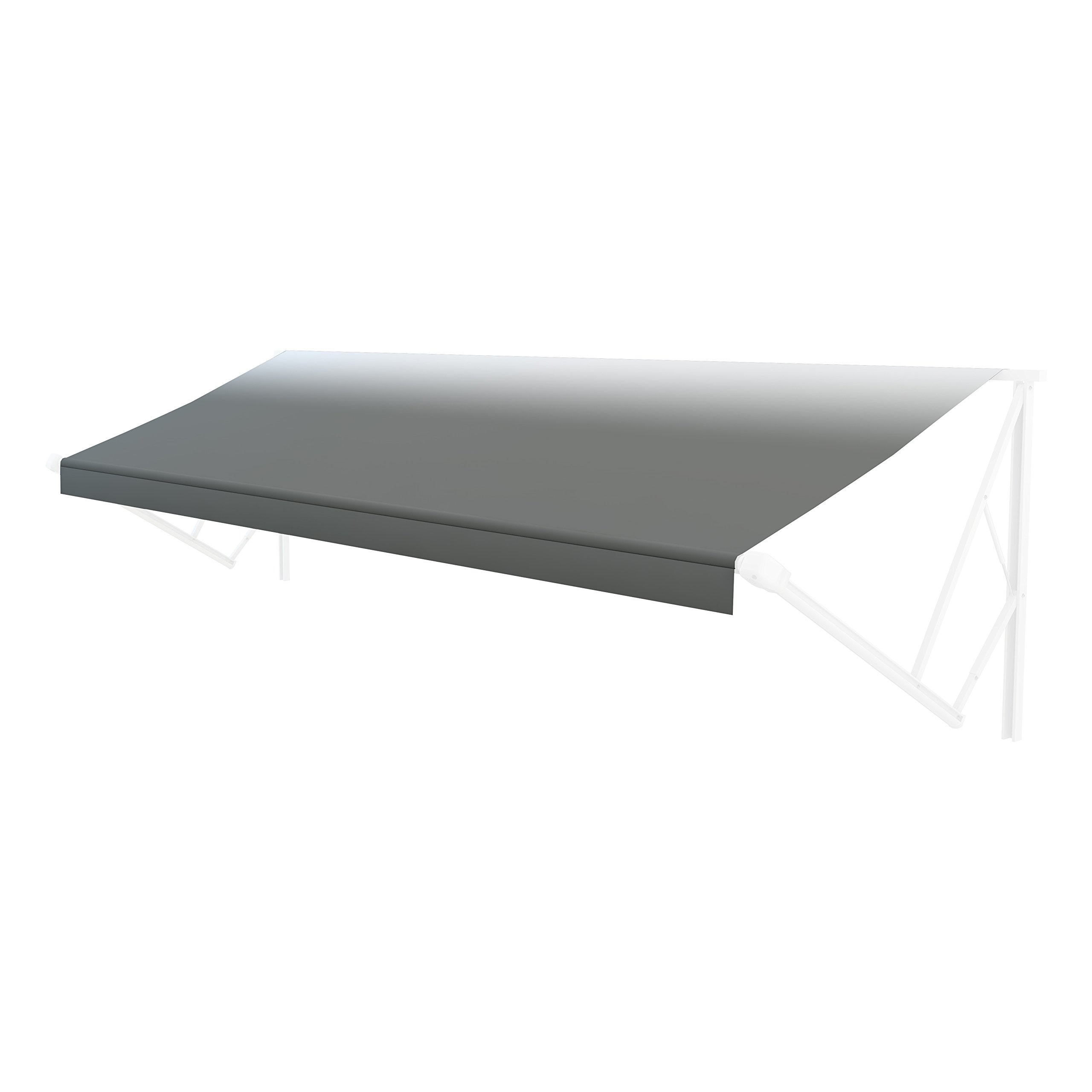 Solera Universal Fit Heavy Duty Vinyl Rv Patio Awning Replacement