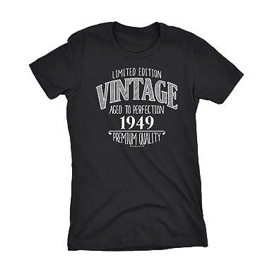 70th Birthday Gift Womens Shirt