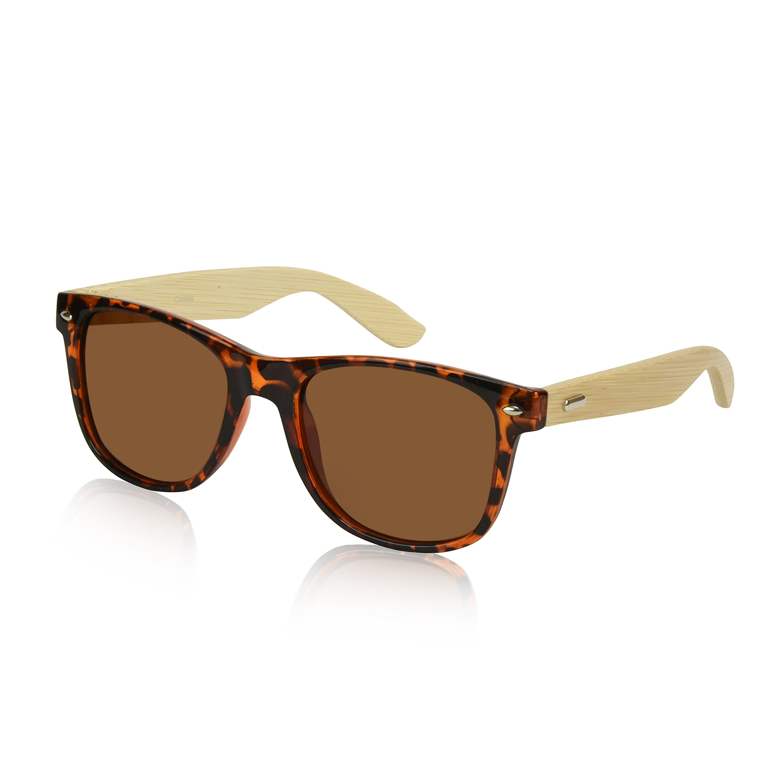 Designer Retro Large Big Adults Unisex Dark Rectangle Mans Womans Sunglasses T