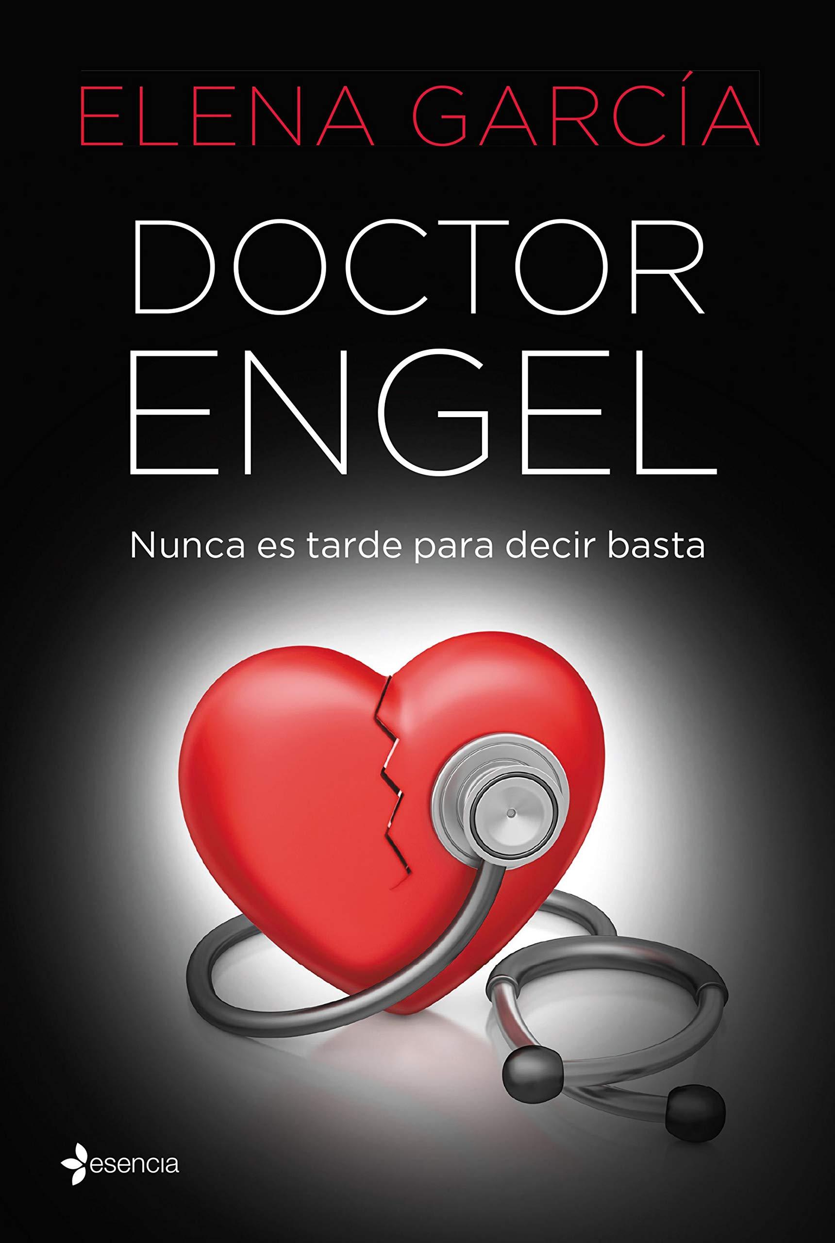 Doctor Engel (Contemporánea): Amazon.es: García, Elena: Libros