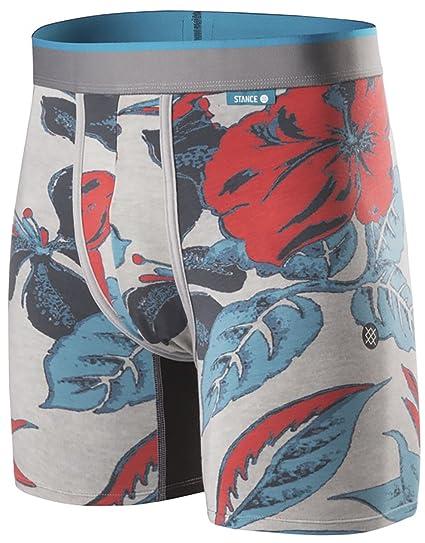 b554dab0caa2d2 Stance Men's Pedestal Boxer Brief at Amazon Men's Clothing store: