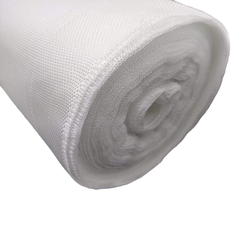 Fiber Glass Fabric Fiberglass Cloth Width 6 inch Length 115 feet