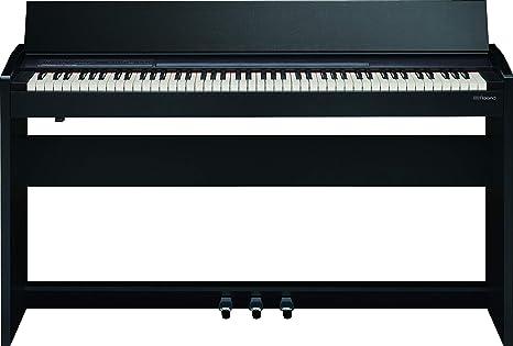 Roland (F-140R-CB) Digital Piano