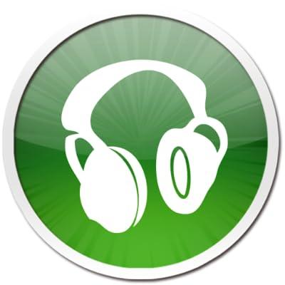 PocketAudio Headphones