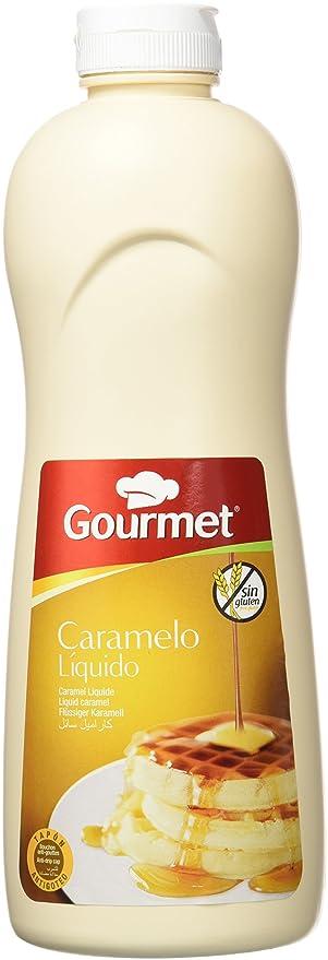 Gourmet Caramelo Líquido - 1200 g