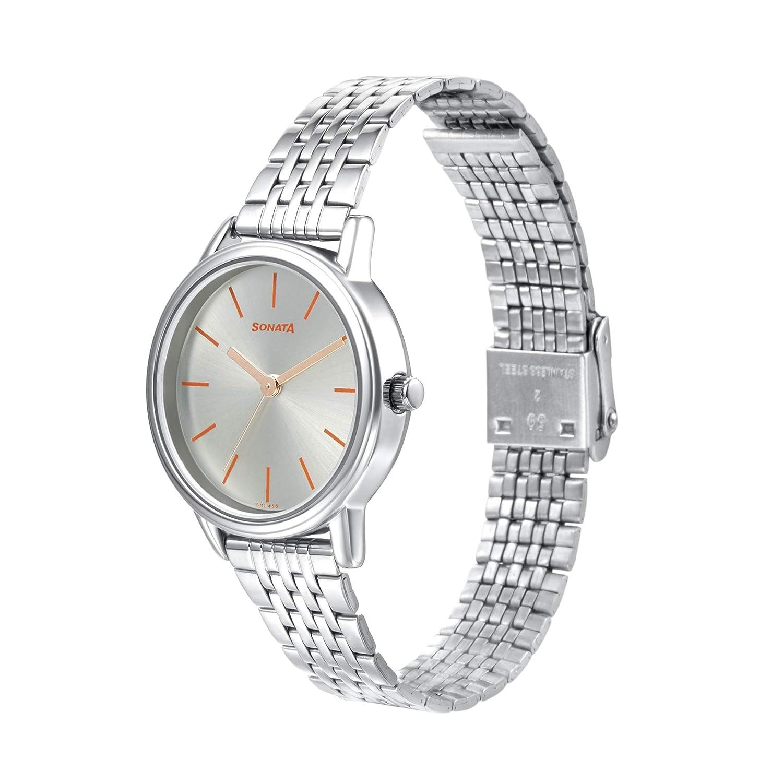 Sonata Analog Women\'s Watch Women\'s Wrist Watches