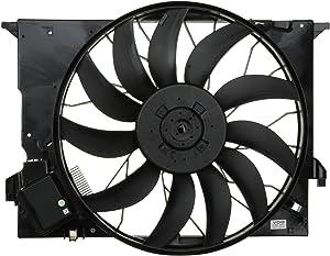 VDO FA70581 Radiator Fan Assembly