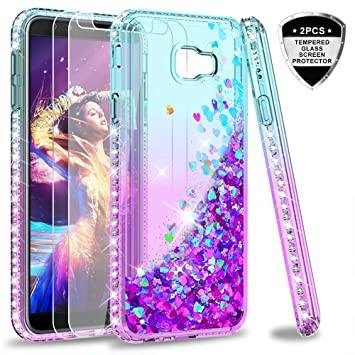 coque galaxy j4plus