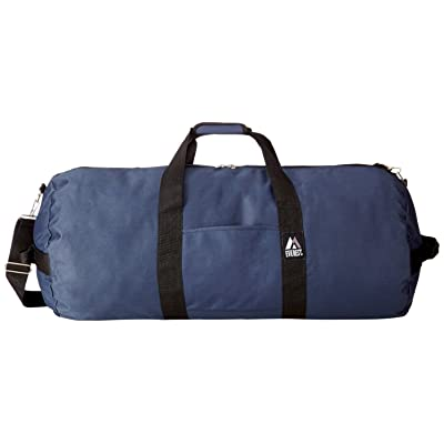 20 Pieces Case Pack Everest 30-Inch Round Duffel Bags
