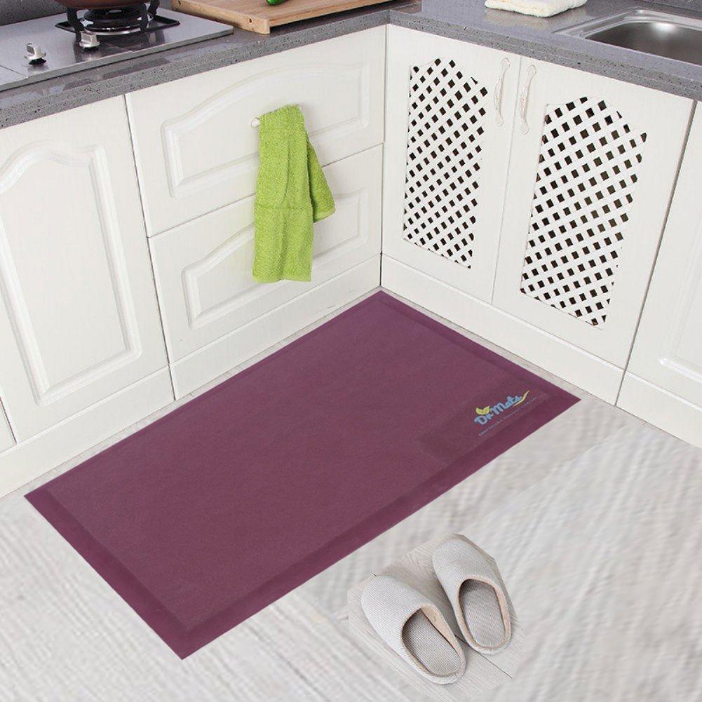 Dr Mats Anti Fatigue Mat Luxurious Comfort Mats For Kitchen, Billing ...