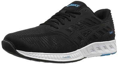 meilleures baskets 9bfad b3820 ASICS Men's Fuzex Running Shoe