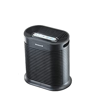 Honeywell HPA100 True HEPA Allergen Remover 155 sq. ft.