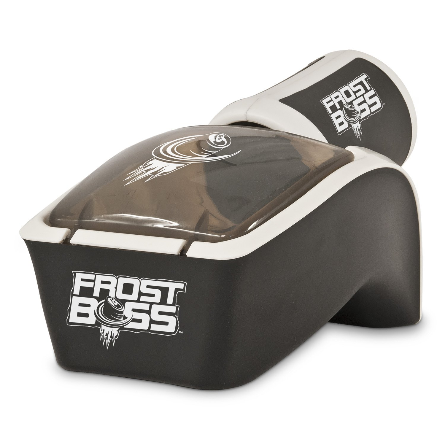 Frost Boss IC3 Beverage Chiller - Chills Can in Less Than 2 Minutes