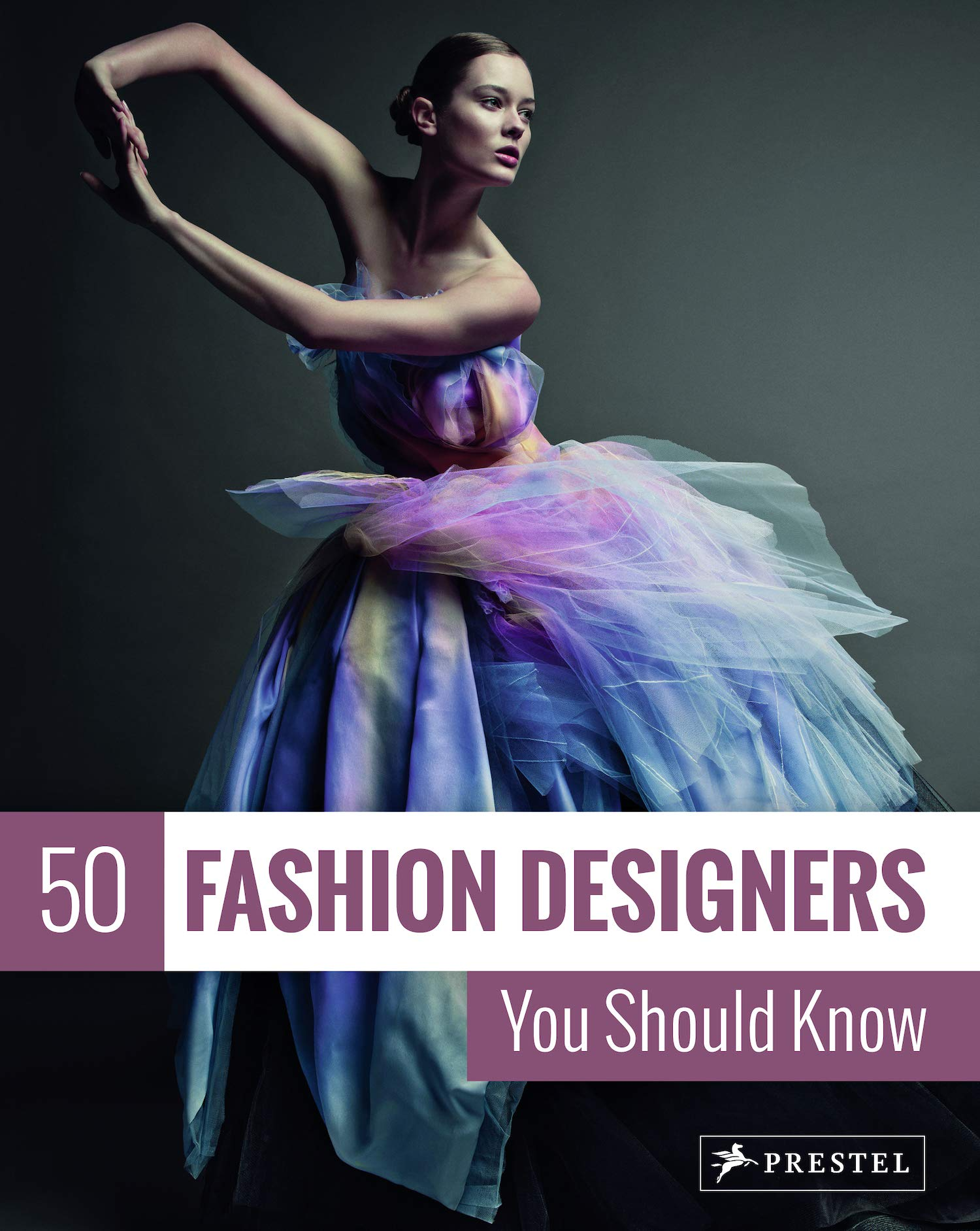 50 Fashion Designers You Should Know 50 You Should Know Werle Simone 9783791385891 Amazon Com Books