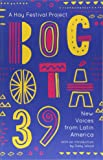 Bogotá 39: New Voices from Latin America