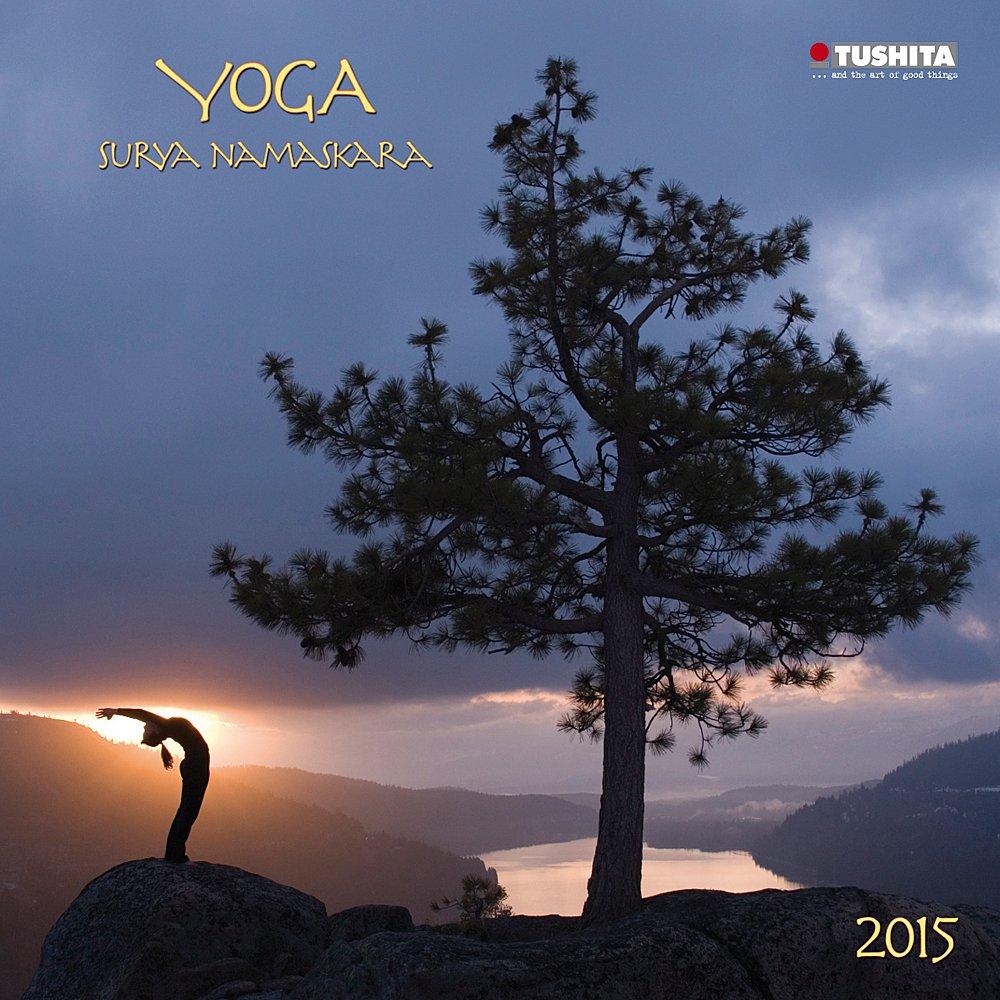 Yoga - Suraya Namsakar 2015 (Mindful Editions)