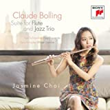 Claude Bolling Suite for Flute and Jazz Trio
