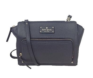 Amazon.com  Kate Spade New York Baxter Street Sevilla Leather ... d6ac307a1ca30